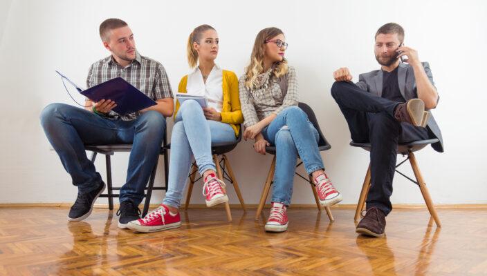 Geen bedrijfsvoorheffing voor bepaalde schoolverlaters tijdens het laatste kwartaal 2020.